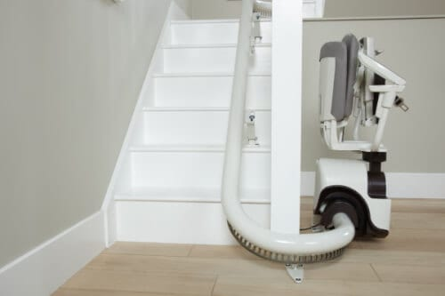 Curved Stair Lifts Harrow