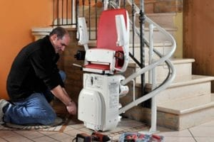 Stairlift Servicing