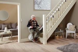 Straight Stair Lifts Watford