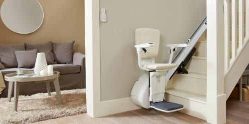 Affordable Stair Lifts Harrow