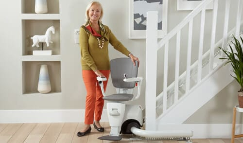 Stairlift Prices Slough