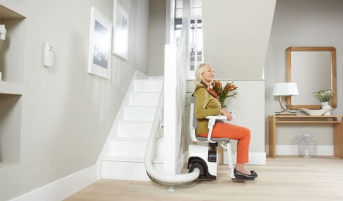 Stair Lift Cost Amersham