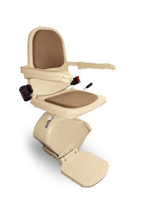 Straight Stairlifts Watford