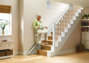 Stairlifts West London