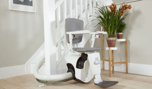 curved stairlifts Maidenhead