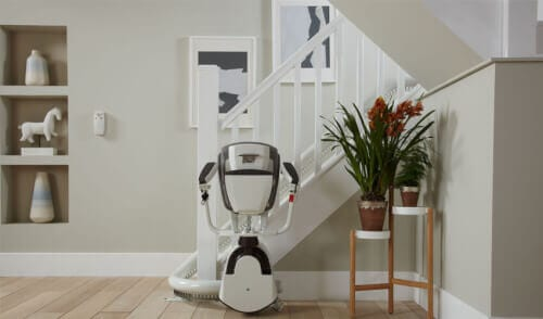 curved stairlifts Marlow