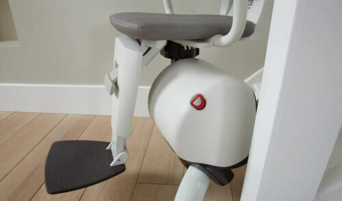 right-angle stairlifts Newbury