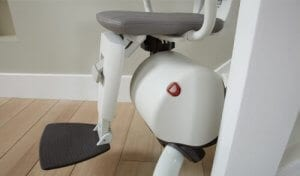 curved stairlifts staines
