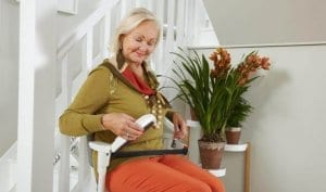 affordable stairlifts thame