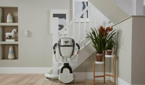 straight stairlifts Hitchin
