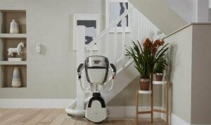 domestic stairlifts Rickmansworth