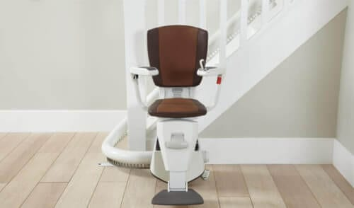 curved stairlifts Hitchin
